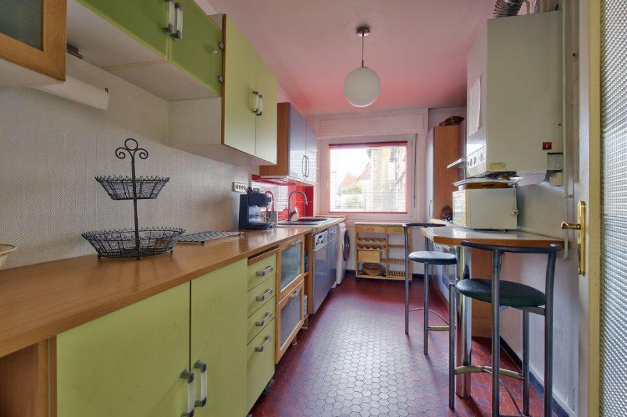 acheter appartement 4 pièces 83.78 m² metz photo 7