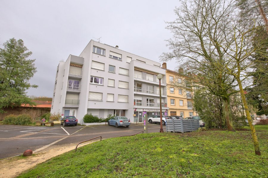 acheter appartement 4 pièces 83.78 m² metz photo 3