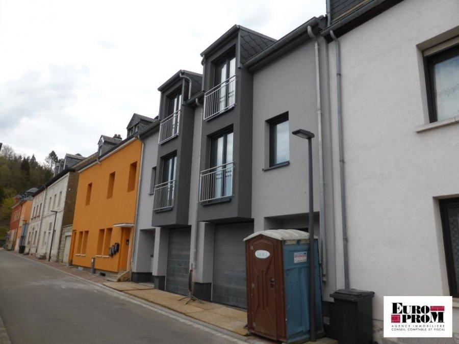 acheter maison mitoyenne 4 chambres 145 m² rumelange photo 2