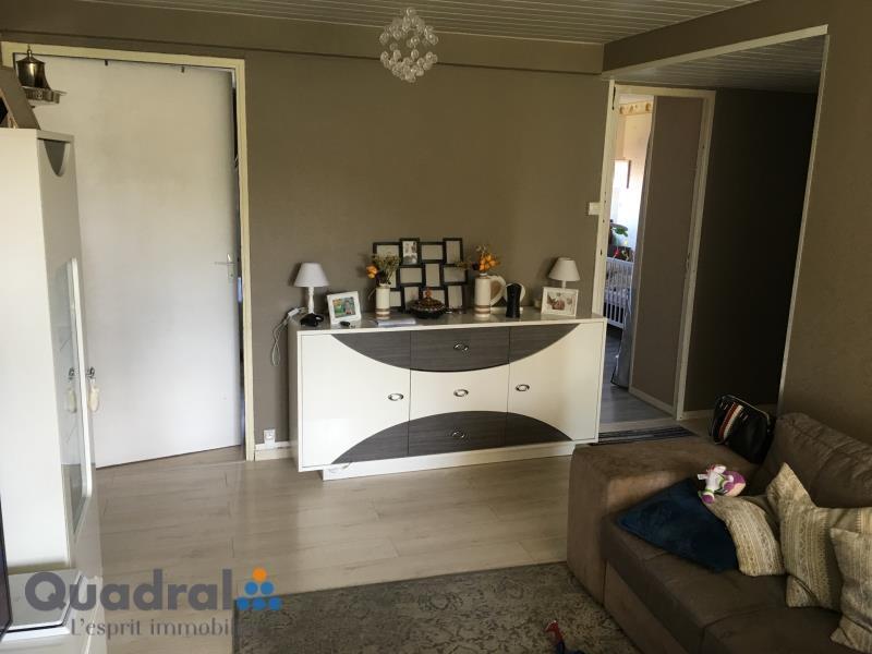 acheter appartement 6 pièces 85 m² mont-saint-martin photo 2