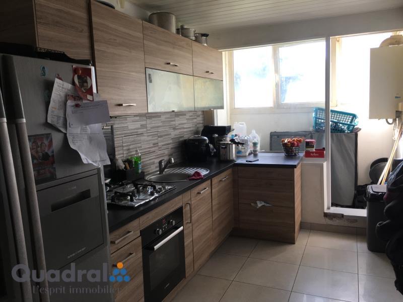 acheter appartement 6 pièces 85 m² mont-saint-martin photo 1