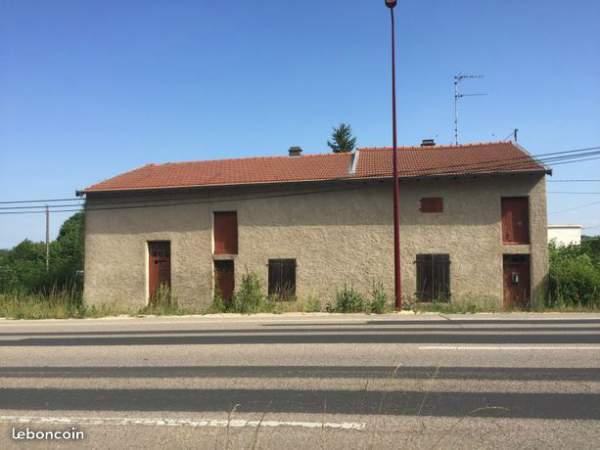 acheter maison 0 pièce 0 m² gondreville photo 1