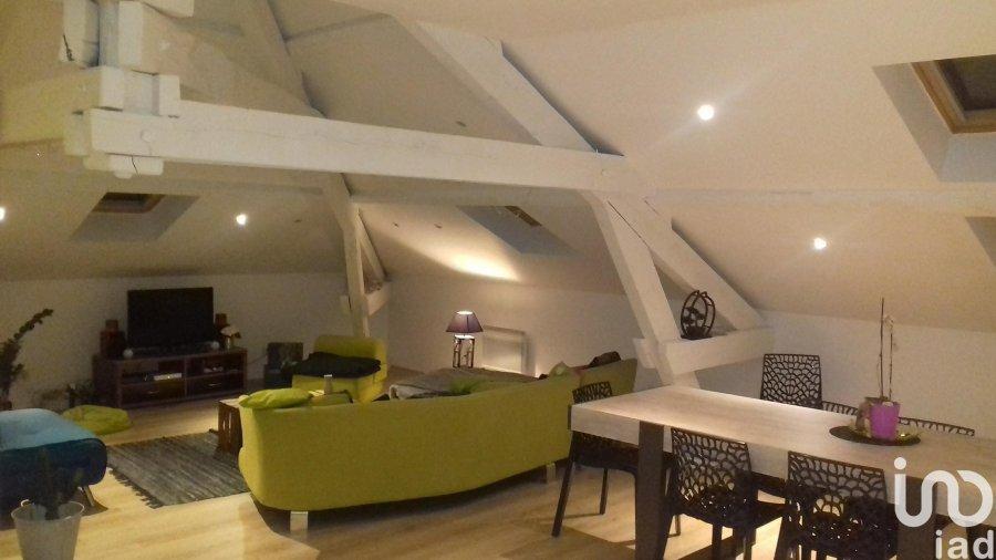 acheter appartement 3 pièces 110 m² toul photo 7