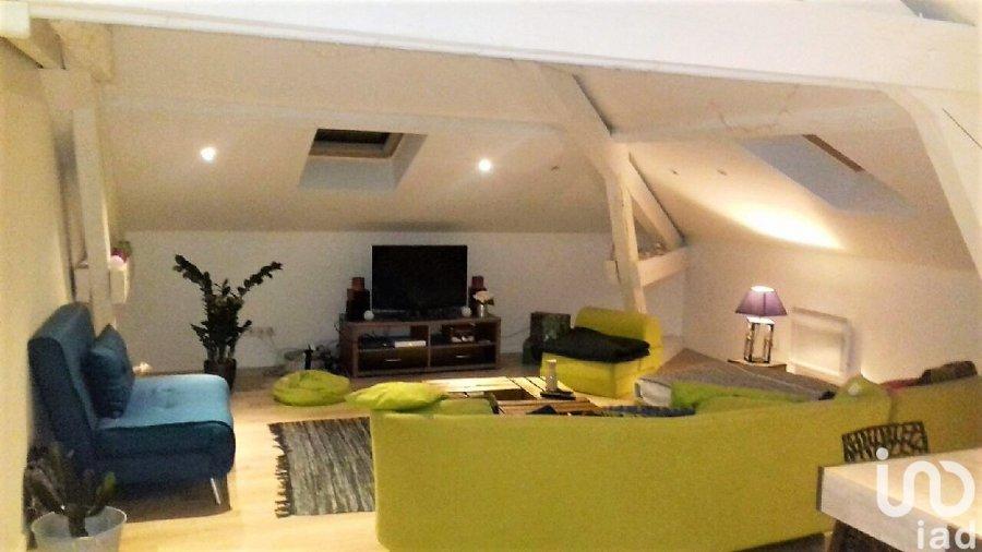 acheter appartement 3 pièces 110 m² toul photo 3