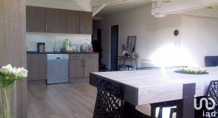 acheter appartement 3 pièces 110 m² toul photo 1