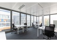 Office for rent in Luxembourg-Kirchberg - Ref. 6647020