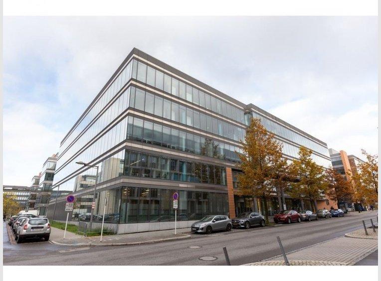 Bureau à louer à Luxembourg-Kirchberg - Réf. 6647020
