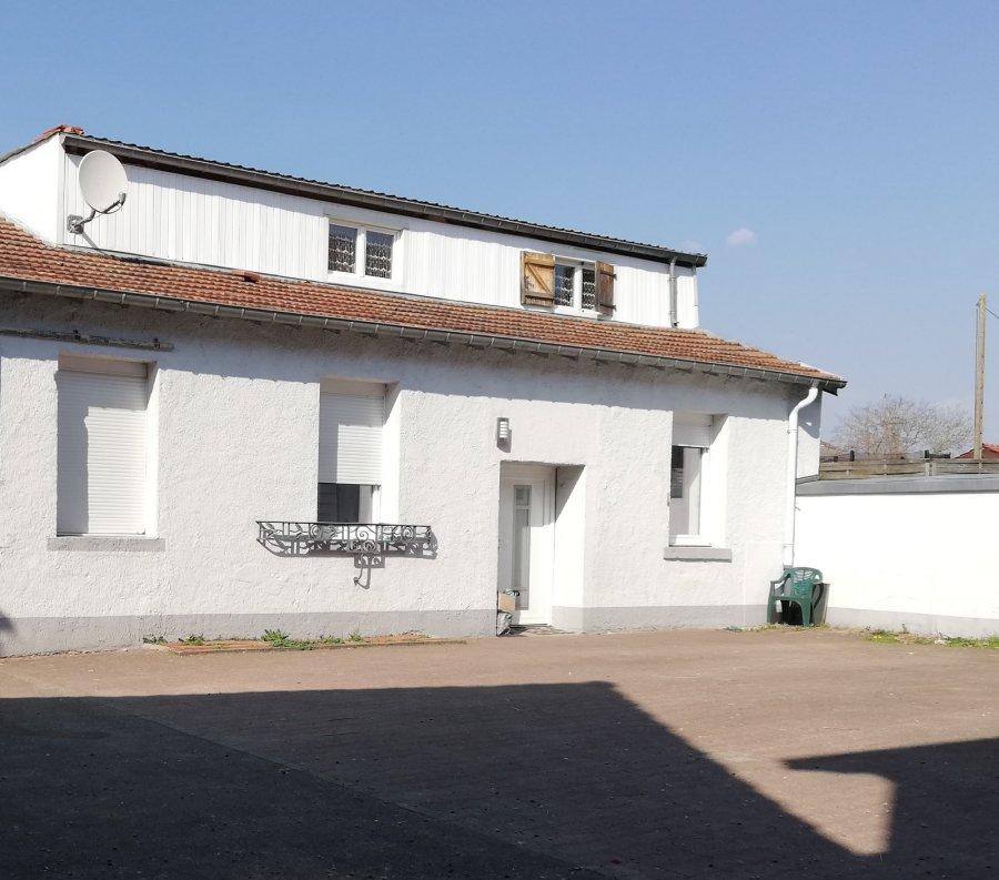 Immeuble de rapport à vendre F18 à Piennes