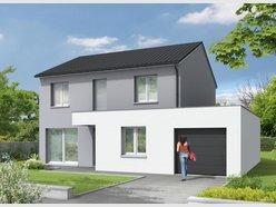 Maison individuelle à vendre 4 Chambres à Gorcy - Réf. 6941932