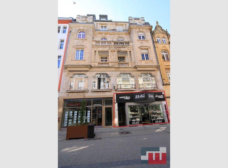 Ladenfläche zur Miete in Esch-sur-Alzette (LU) - Ref. 6753772