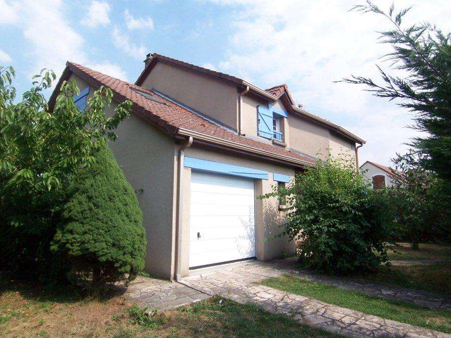 acheter maison 5 pièces 100 m² pont-à-mousson photo 1