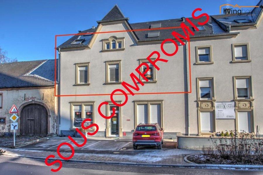 Duplex à vendre 3 chambres à Grosbous