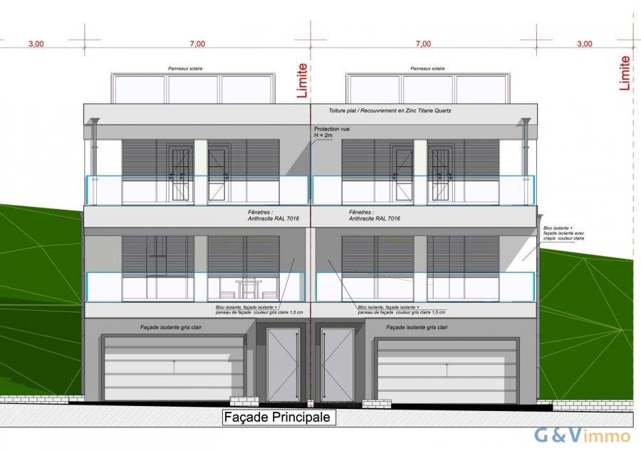 acheter maison jumelée 3 chambres 190 m² echternach photo 2