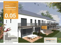 Appartement à vendre 1 Chambre à Drinklange - Réf. 5910252
