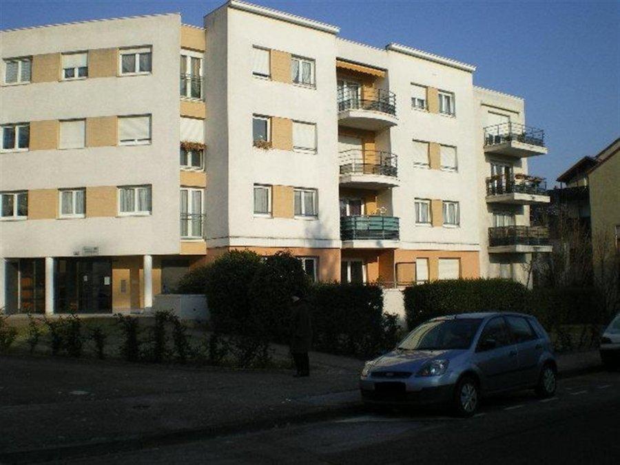 louer appartement 4 pièces 92 m² metz photo 2