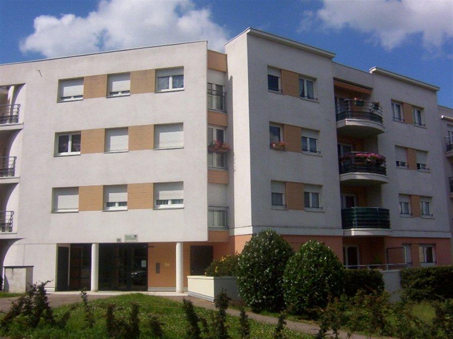 louer appartement 4 pièces 92 m² metz photo 1