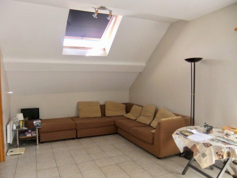 Appartement à vendre F2 à Volmerange-les-Mines