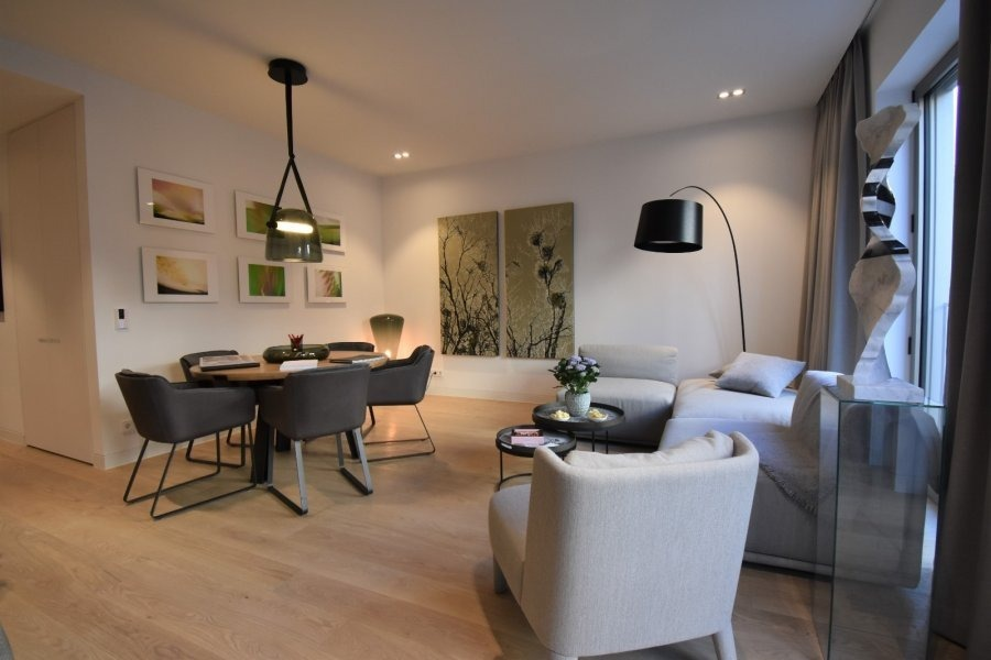 acheter appartement 2 chambres 98.4 m² luxembourg photo 3