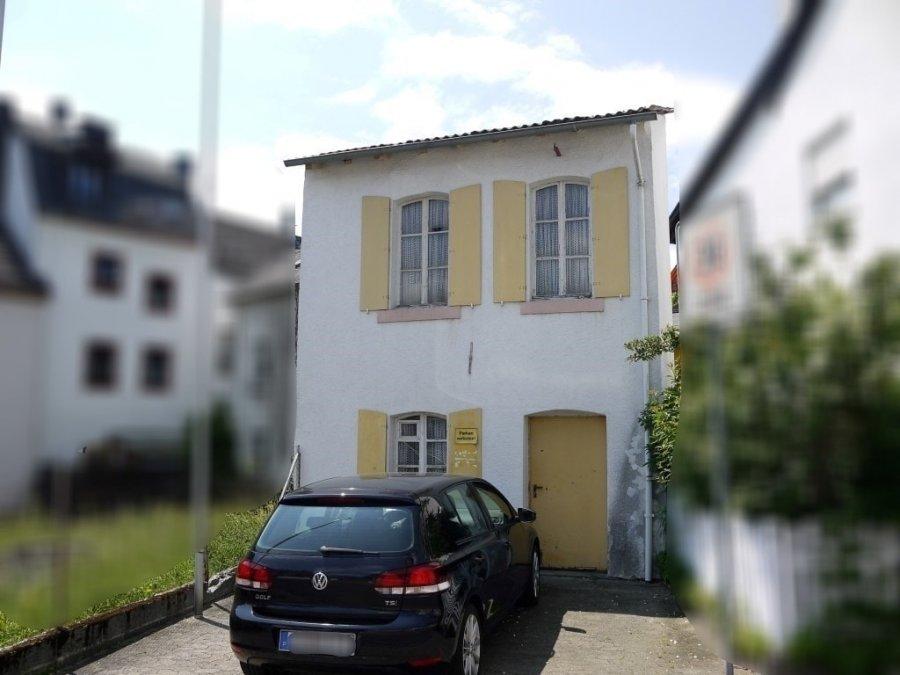 acheter restaurant 4 pièces 138 m² prüm photo 5