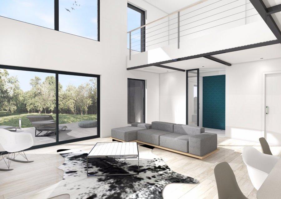acheter maison 7 pièces 126 m² cuvry photo 7