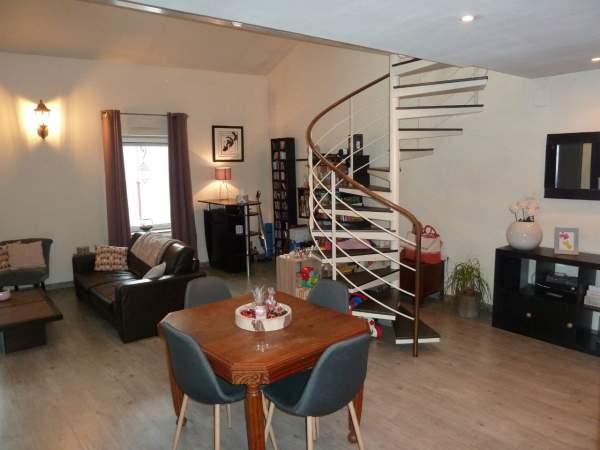 acheter appartement 4 pièces 96.61 m² champigneulles photo 2