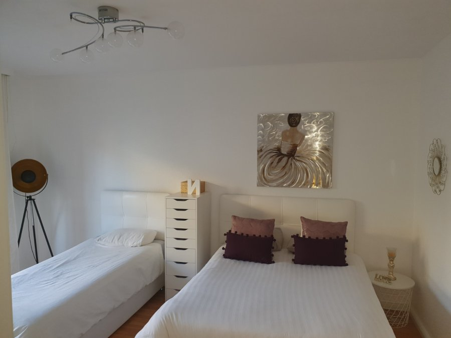 Appartement à vendre 2 chambres à Warken