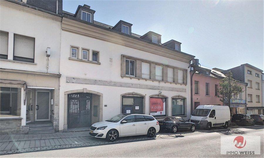 office for buy 0 bedroom 180 m² troisvierges photo 2