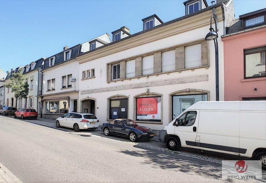 office for buy 0 bedroom 180 m² troisvierges photo 1