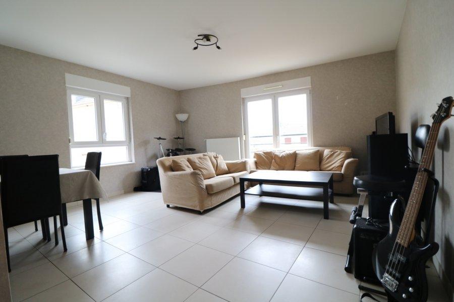 louer appartement 2 pièces 52 m² volmerange-les-mines photo 2