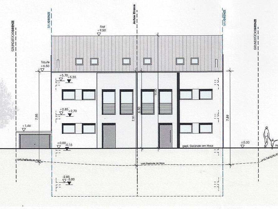 wohnung kaufen 3 zimmer 124.93 m² perl foto 6
