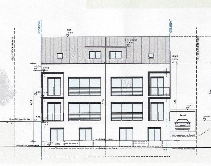 wohnung kaufen 3 zimmer 124.93 m² perl foto 7