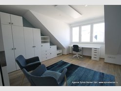 Apartment for rent 1 bedroom in Luxembourg-Belair - Ref. 6312444
