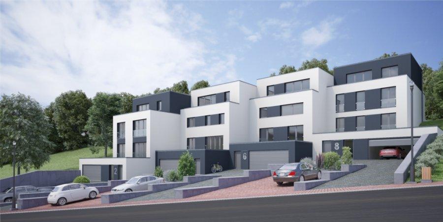 acheter maison jumelée 6 chambres 210 m² wintrange photo 1