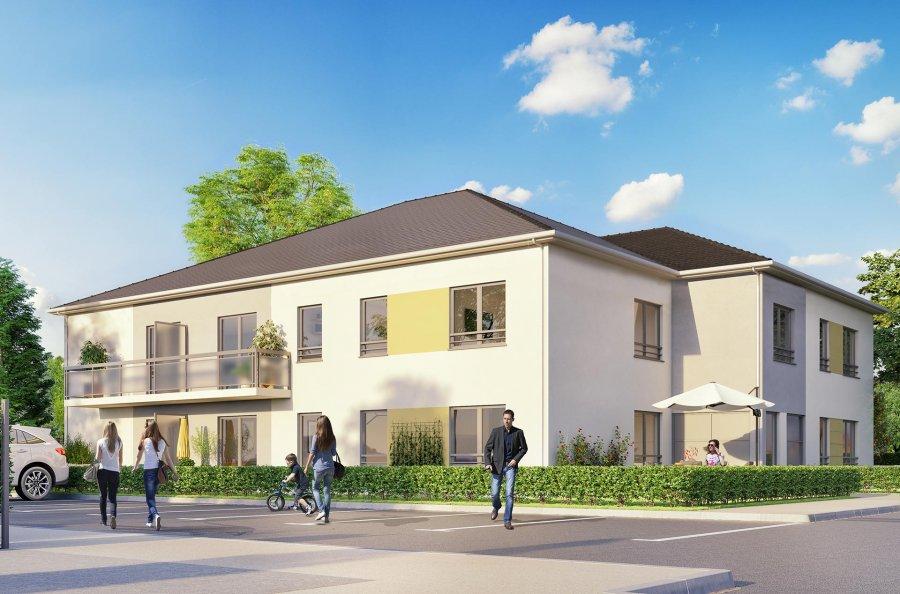 acheter appartement 3 pièces 63 m² argancy photo 1