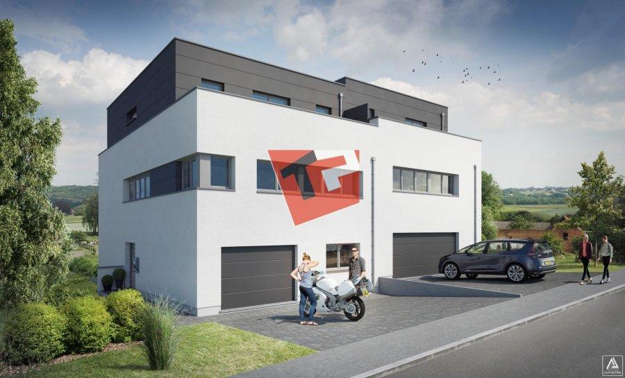 acheter terrain constructible 5 chambres 0 m² junglinster photo 4