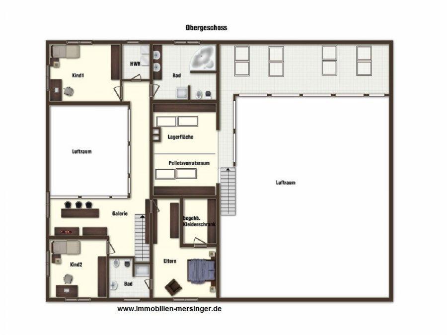acheter entrepôt 6 pièces 256 m² trierweiler photo 4