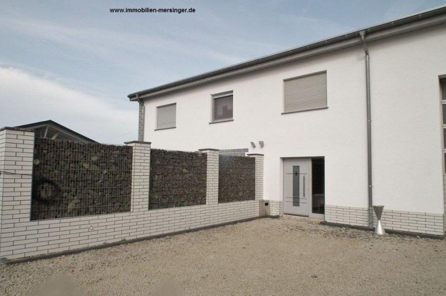 acheter entrepôt 6 pièces 256 m² trierweiler photo 5