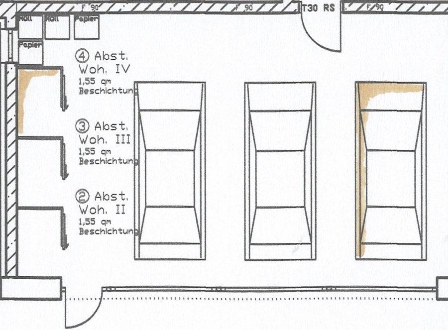wohnung kaufen 4 zimmer 84.01 m² trier foto 2