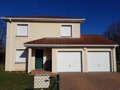 Maison individuelle à louer F5 à Moulins-lès-Metz - Réf. 4481788