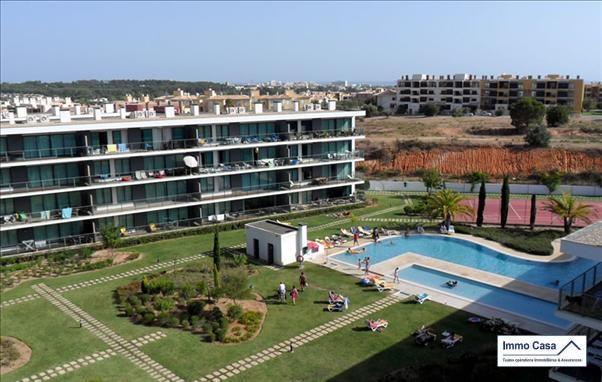 Appartement à vendre 1 chambre à Algarve