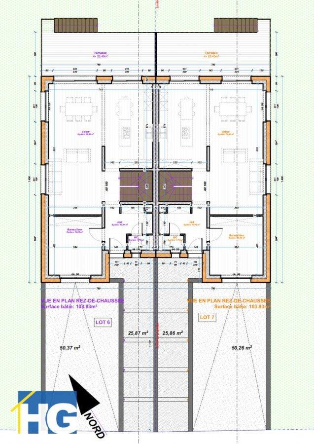 acheter maison 5 chambres 190 m² kleinbettingen photo 5