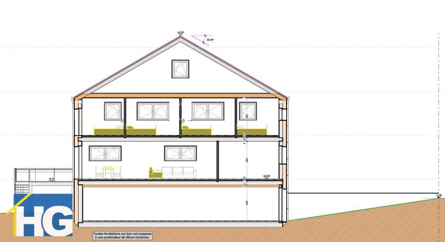 acheter maison 5 chambres 190 m² kleinbettingen photo 7