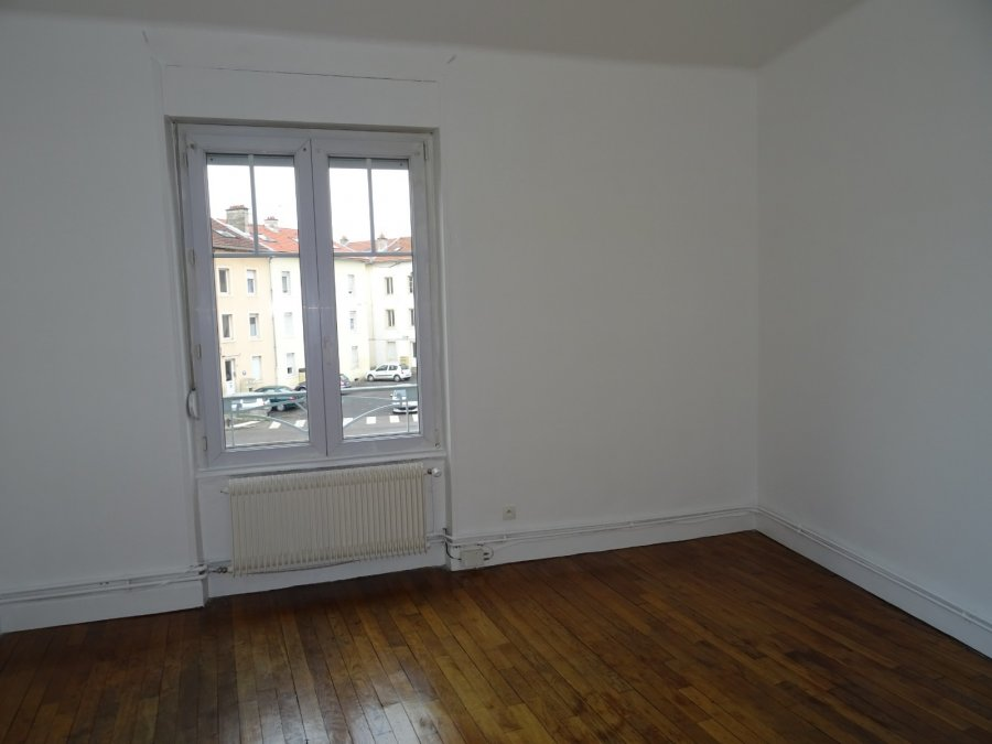 Appartement à louer F5 à Nancy