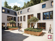 Triplex for sale 3 bedrooms in Luxembourg-Neudorf - Ref. 6804476