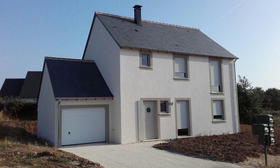 acheter maison 5 pièces 101 m² pontchâteau photo 1
