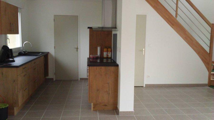 acheter maison 5 pièces 101 m² pontchâteau photo 2