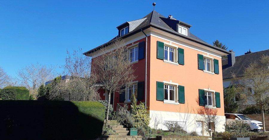 einfamilienhaus kaufen 6 schlafzimmer 270 m² kleinbettingen foto 1