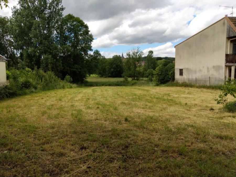 acheter terrain constructible 0 pièce 0 m² dombasle-sur-meurthe photo 2