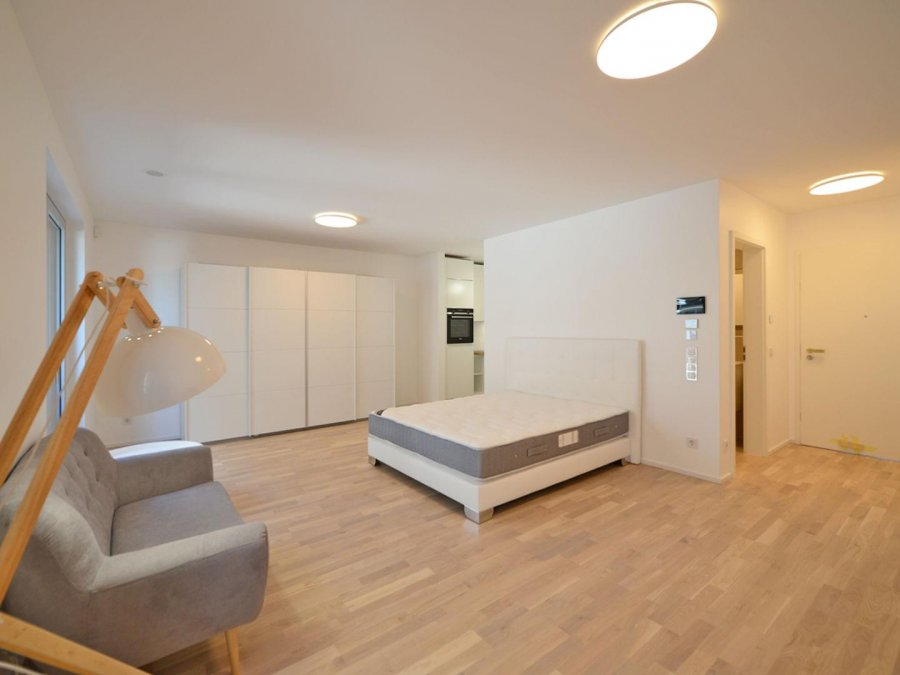 louer appartement 0 chambre 41 m² luxembourg photo 1