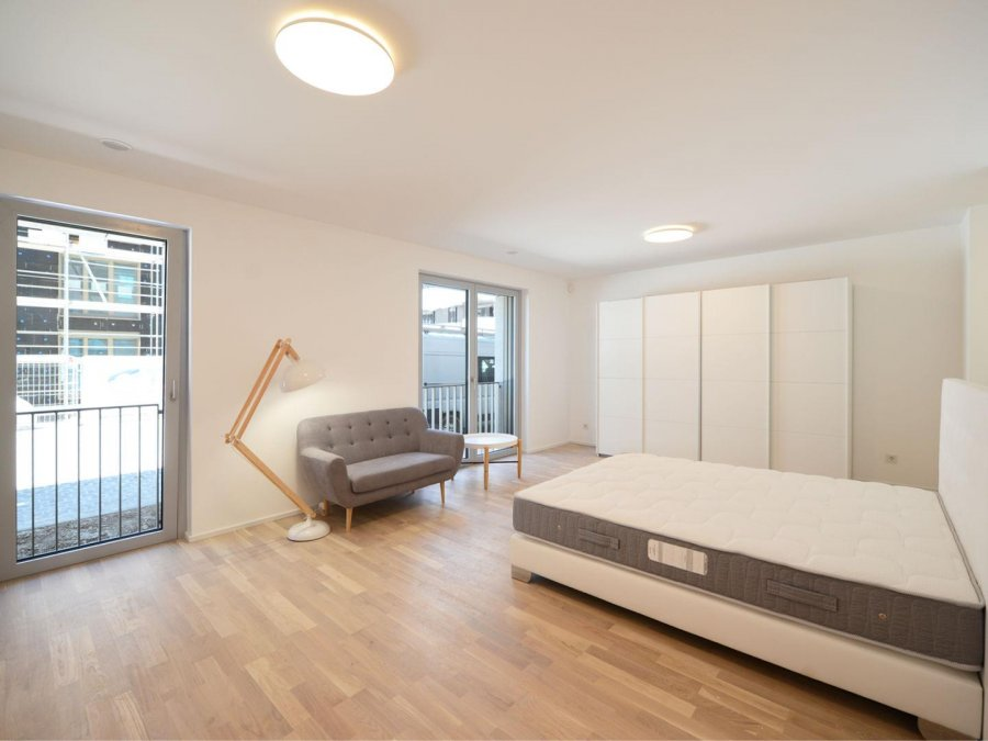 louer appartement 0 chambre 41 m² luxembourg photo 2